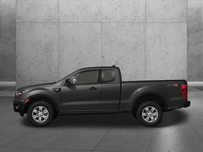 2021 Ford Ranger Super Cab 4x4, Pickup #MLD31703 - photo 3