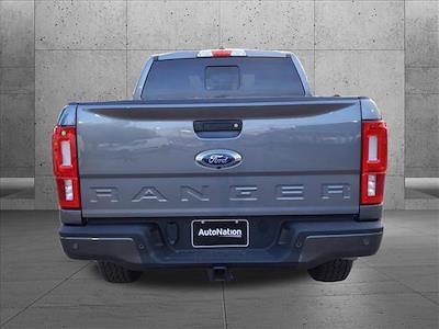 2021 Ford Ranger SuperCrew Cab 4x4, Pickup #MLD31707 - photo 8