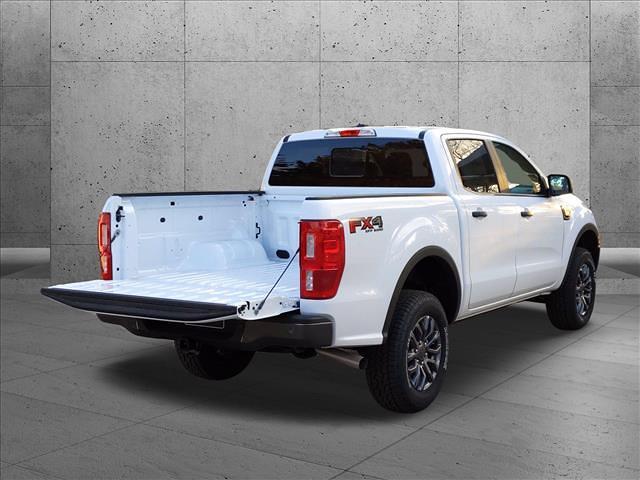 2021 Ford Ranger SuperCrew Cab 4x4, Pickup #MLD31708 - photo 2