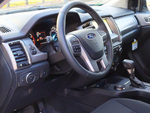 2021 Ford Ranger SuperCrew Cab 4x4, Pickup #MLD31708 - photo 3