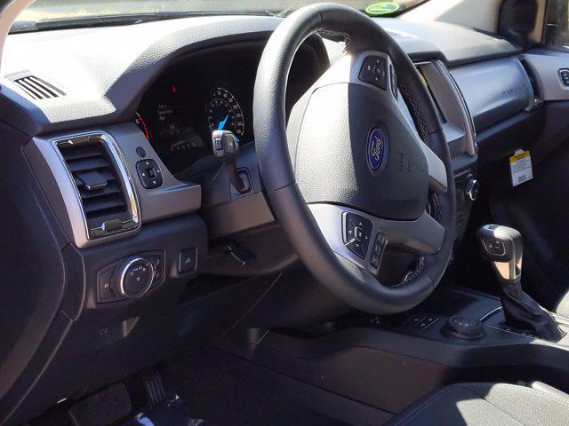 2021 Ford Ranger Super Cab 4x4, Pickup #MLD38076 - photo 4