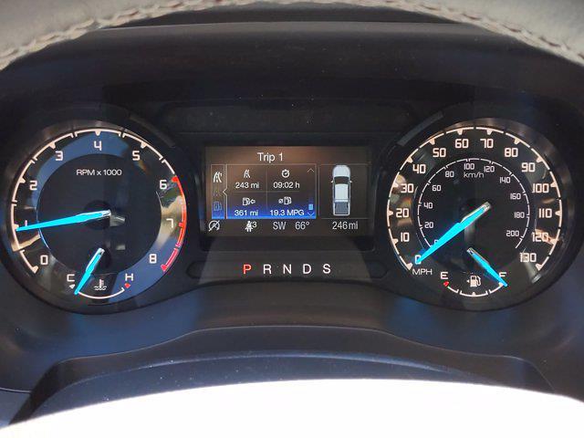 2021 Ford Ranger Super Cab 4x4, Pickup #MLD38076 - photo 11