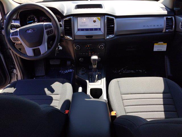 2021 Ford Ranger Super Cab 4x4, Pickup #MLD38076 - photo 15