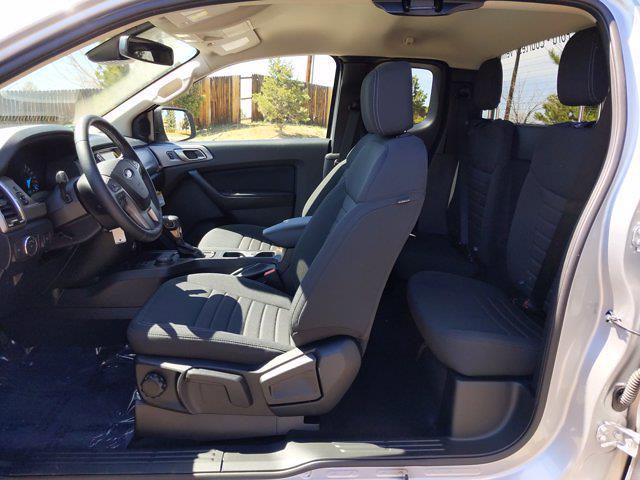 2021 Ford Ranger Super Cab 4x4, Pickup #MLD38076 - photo 16