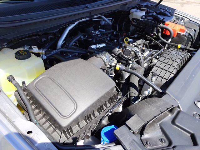 2021 Ford Ranger Super Cab 4x4, Pickup #MLD38076 - photo 17