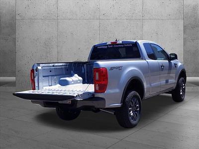 2021 Ford Ranger Super Cab 4x4, Pickup #MLD38076 - photo 3
