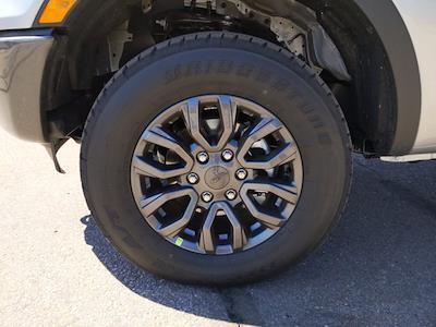 2021 Ford Ranger Super Cab 4x4, Pickup #MLD38076 - photo 18