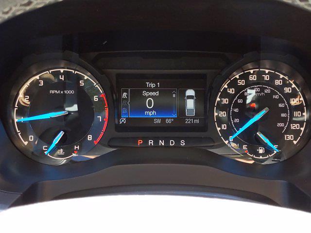 2021 Ford Ranger SuperCrew Cab 4x4, Pickup #MLD38077 - photo 11