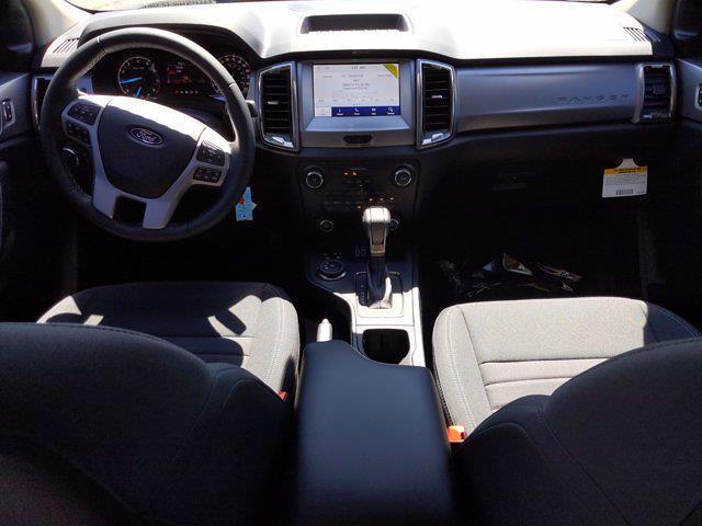 2021 Ford Ranger SuperCrew Cab 4x4, Pickup #MLD38077 - photo 15