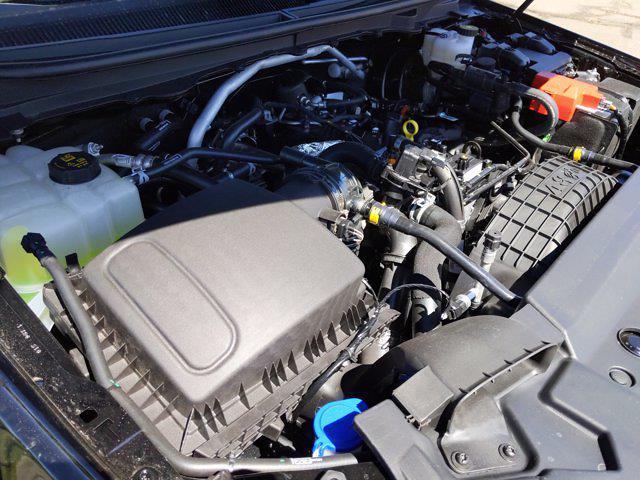 2021 Ford Ranger SuperCrew Cab 4x4, Pickup #MLD38077 - photo 17