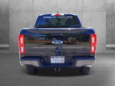2021 Ford Ranger SuperCrew Cab 4x4, Pickup #MLD38077 - photo 9