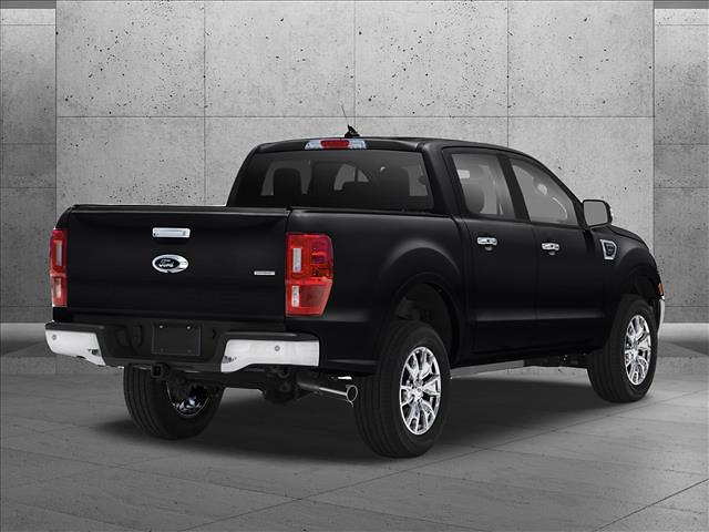 2021 Ford Ranger SuperCrew Cab 4x4, Pickup #MLD41825 - photo 2
