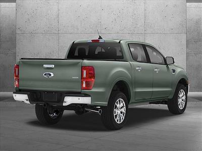 2021 Ford Ranger SuperCrew Cab 4x4, Pickup #MLD43612 - photo 2
