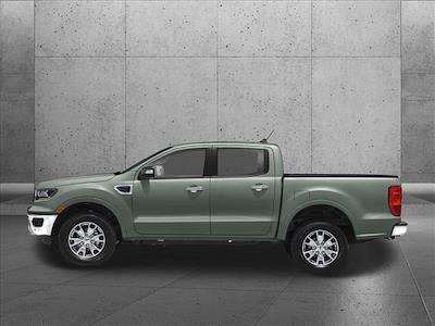 2021 Ford Ranger SuperCrew Cab 4x4, Pickup #MLD43612 - photo 3
