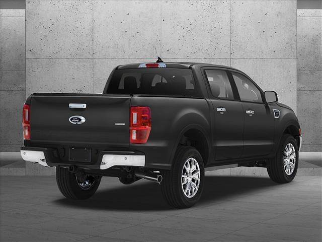 2021 Ford Ranger SuperCrew Cab 4x4, Pickup #MLD43641 - photo 2