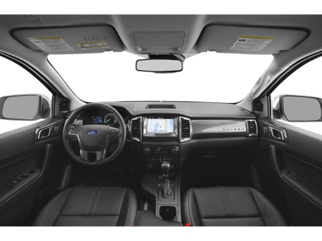 2021 Ford Ranger SuperCrew Cab 4x4, Pickup #MLD43779 - photo 5