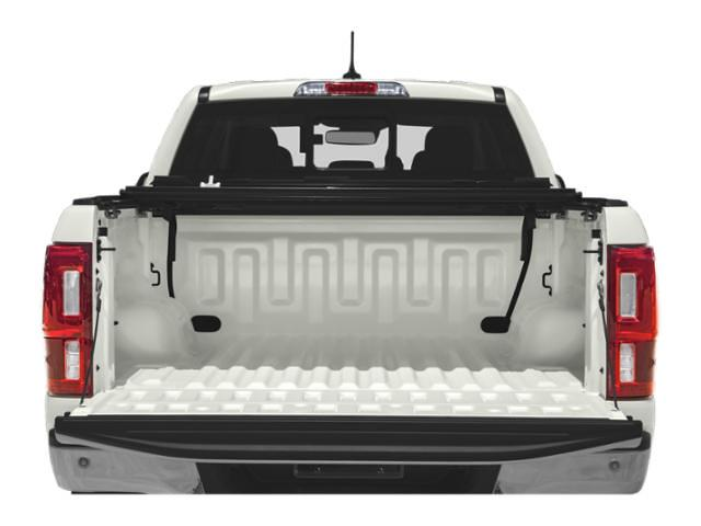 2021 Ford Ranger SuperCrew Cab 4x4, Pickup #MLD43779 - photo 8