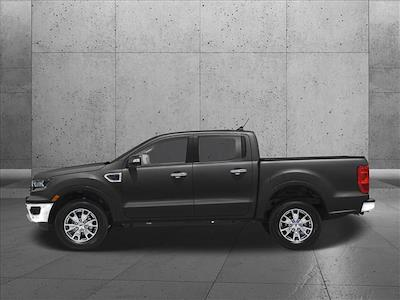 2021 Ford Ranger SuperCrew Cab 4x4, Pickup #MLD43830 - photo 3