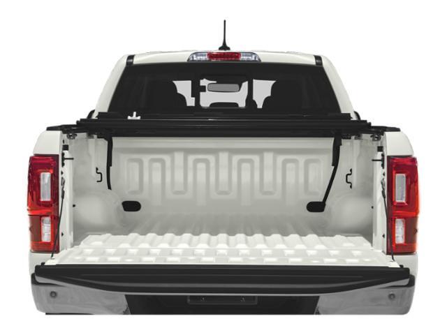 2021 Ford Ranger SuperCrew Cab 4x4, Pickup #MLD44097 - photo 8