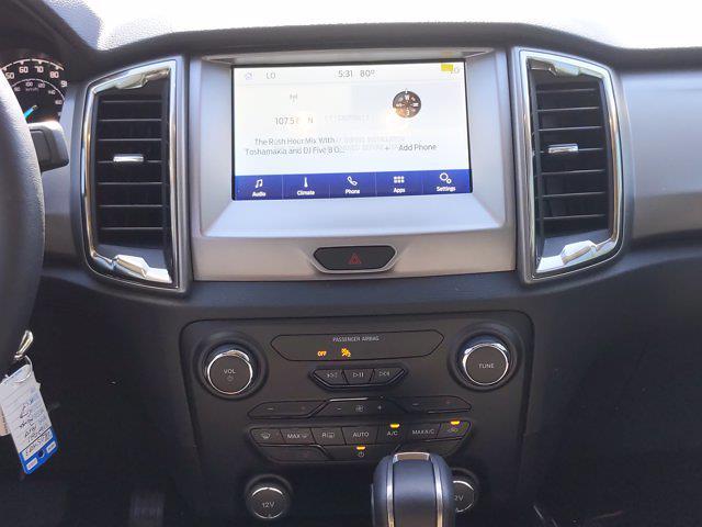 2021 Ford Ranger SuperCrew Cab 4x4, Pickup #MLD54483 - photo 1