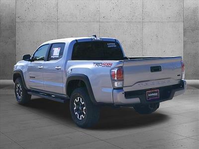 2021 Toyota Tacoma 4x4, Pickup #MT011337 - photo 2