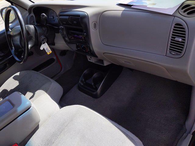 2000 Ford Ranger Super Cab 4x4, Pickup #YPB39085 - photo 16