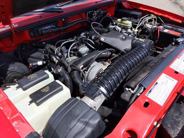 2000 Ford Ranger Super Cab 4x4, Pickup #YPB39085 - photo 17