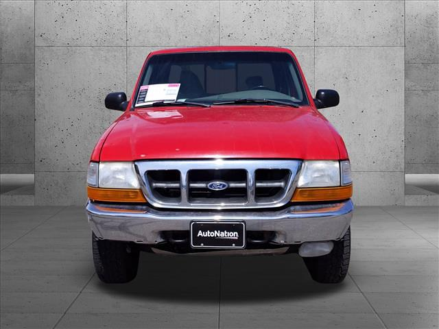 2000 Ford Ranger Super Cab 4x4, Pickup #YPB39085 - photo 3