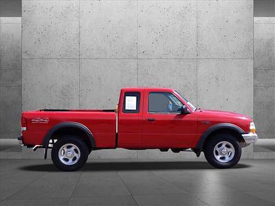 2000 Ford Ranger Super Cab 4x4, Pickup #YPB39085 - photo 5