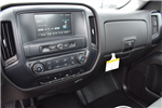 2017 Silverado 3500 Regular Cab DRW 4x4,  Reading Classic II Steel Service Body #1726527 - photo 11