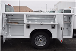 2017 Silverado 3500 Regular Cab DRW, Reading Classic II Steel Service Body #1730812 - photo 4