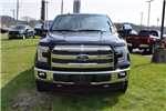 2017 F-150 Crew Cab 4x4 Pickup #1710574 - photo 11