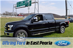 2017 F-150 Crew Cab 4x4 Pickup #1710574 - photo 1