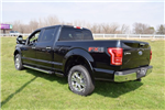 2017 F-150 Crew Cab 4x4 Pickup #1710574 - photo 2