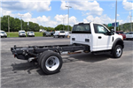 2017 F-550 Regular Cab DRW, Cab Chassis #1714485 - photo 1