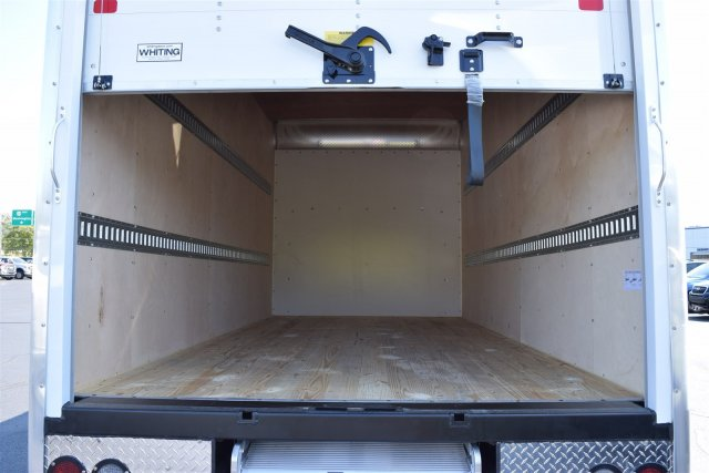 2017 Transit 350 HD DRW, Bay Bridge Bay Bridge Sheet and Post Cutaway Van #1719114 - photo 17