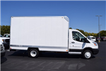 2017 Transit 350 HD DRW, Bay Bridge Bay Bridge Sheet and Post Cutaway Van #1719114 - photo 3
