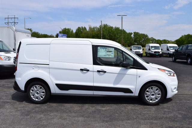 2017 Transit Connect, Cargo Van #1723161 - photo 3