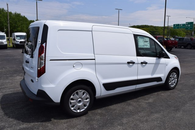 2017 Transit Connect, Cargo Van #1723161 - photo 4