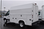 2017 Transit 350 HD Low Roof DRW, Service Utility Van #1723178 - photo 1