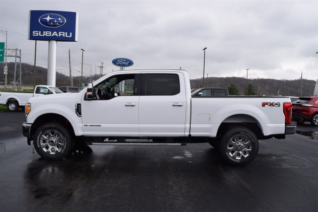 2017 F-250 Crew Cab 4x4 Pickup #1724241 - photo 3