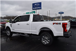 2017 F-250 Crew Cab 4x4 Pickup #1724241 - photo 2