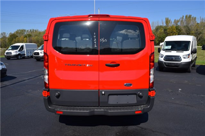 2017 Transit 350 Passenger Wagon #1746242 - photo 4