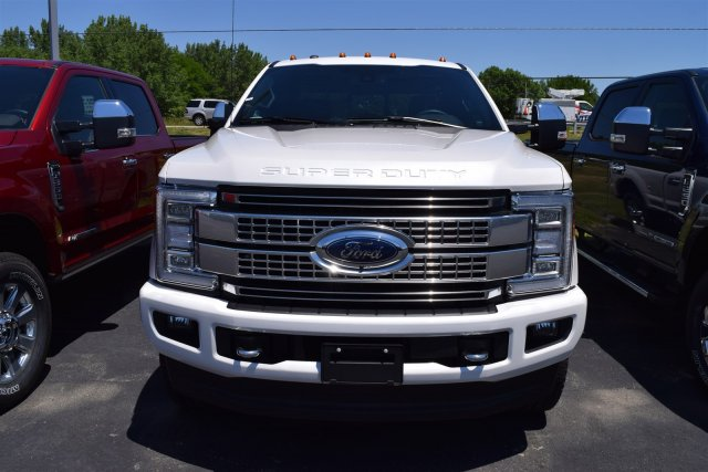 2017 F-250 Crew Cab 4x4 Pickup #1749314 - photo 13