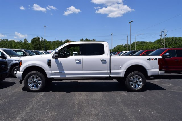 2017 F-250 Crew Cab 4x4 Pickup #1749314 - photo 3