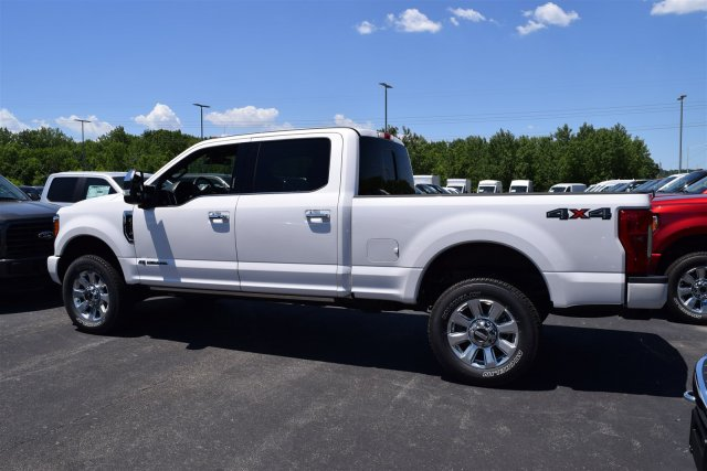 2017 F-250 Crew Cab 4x4 Pickup #1749314 - photo 2