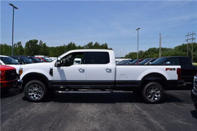 2017 F-350 Crew Cab 4x4, Pickup #1756418 - photo 3