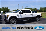2017 F-350 Crew Cab 4x4, Pickup #1756418 - photo 1