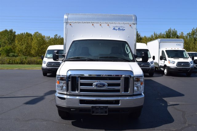 2017 E-350, Bay Bridge Cutaway Van #1758331A - photo 6