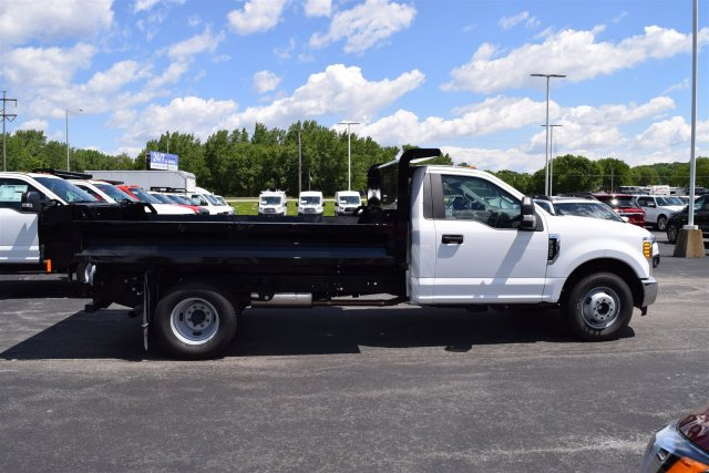 2017 F-350 Regular Cab DRW, Knapheide Dump Body #1760404A - photo 3